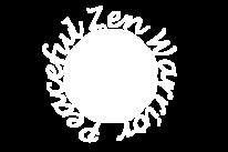 Peacezful zen warriror-logo