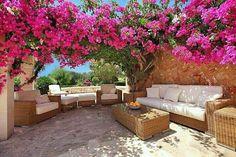 peaceful zen warrior-relaxing spaces 11