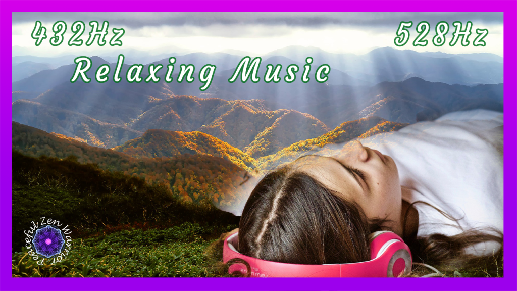 PZW Music-transformation station-relaxing music TN
