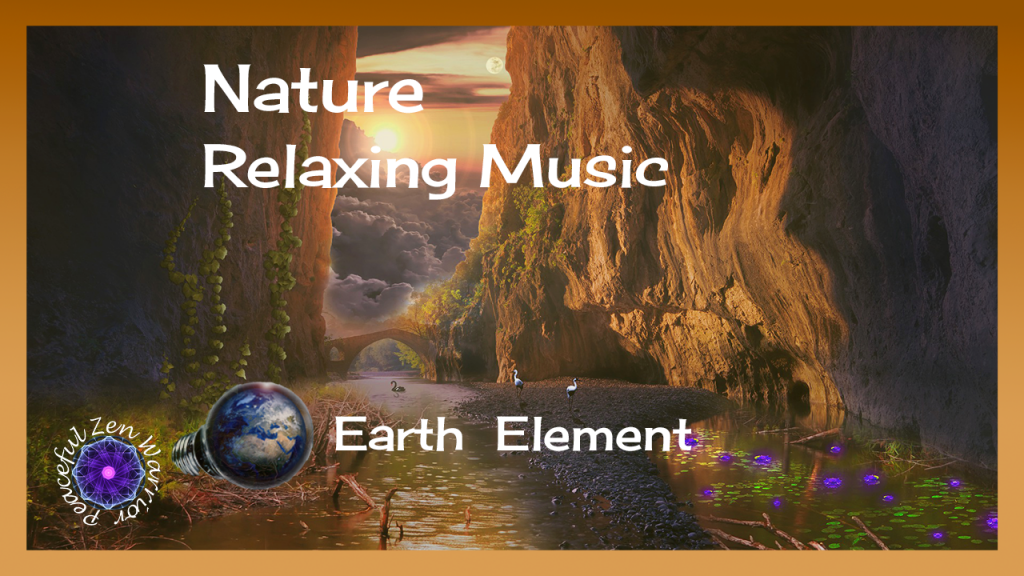 PZWMusic-Nature-Earth element TN